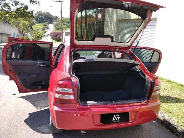 Astra 2.0 Advantage COMPLETÍSSIMO 2009 - Foto 8