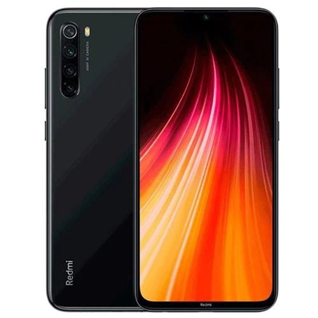Celular Redmi Note8 4gb ram <br>64gb