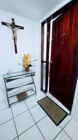 A*/Z- Apartamento com 3 Quartos em Boa viagem em andar alto - Foto 20