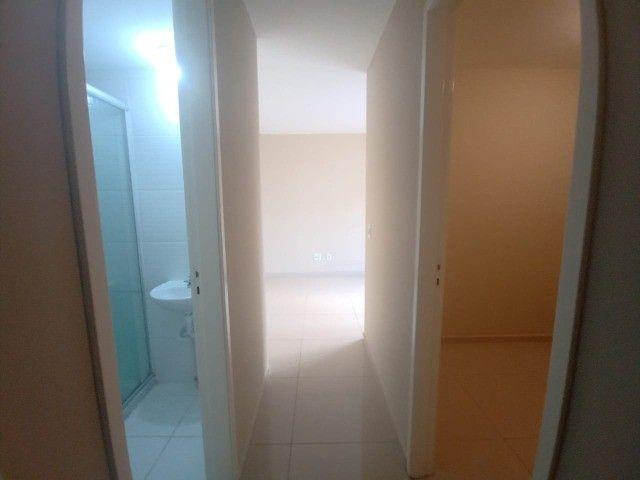 Alugo Apartamento 3 dormitórios, infraestrutura de clube, elevador - Foto 4