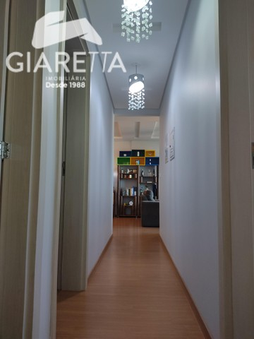 Apartamento com 3 dormitórios à venda, JARDIM GISELA, TOLEDO - PR - Foto 10