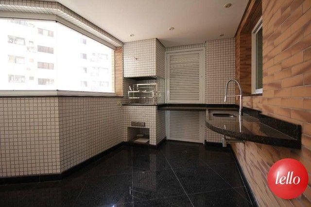 Apartamento para alugar com 4 dormitórios em Tatuapé, São paulo cod:28266 - Foto 19
