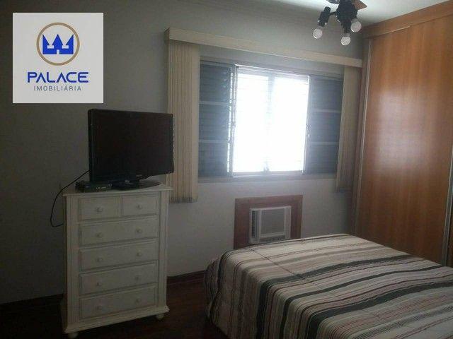 Apartamento com 3 dormitórios à venda, 126 m² por R$ 450.000 - Paulista - Piracicaba/SP - Foto 12