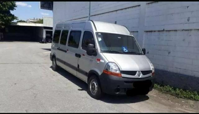 Van Master L3h2 2.5<br><br><br>11/12 - Foto 3