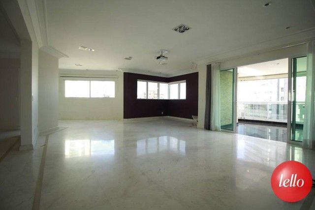Apartamento para alugar com 4 dormitórios em Tatuapé, São paulo cod:28266 - Foto 5