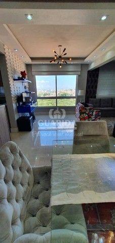 Apartamento para aluguel, 2 quartos, 1 suíte, 1 vaga, JARDIM CARVALHO - Porto Alegre/RS - Foto 5