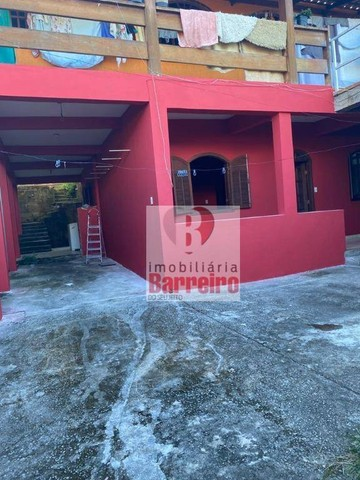 Casa para alugar em Ibirité, bairro Ouro Negro, próximo a Betim, avenida - Foto 12