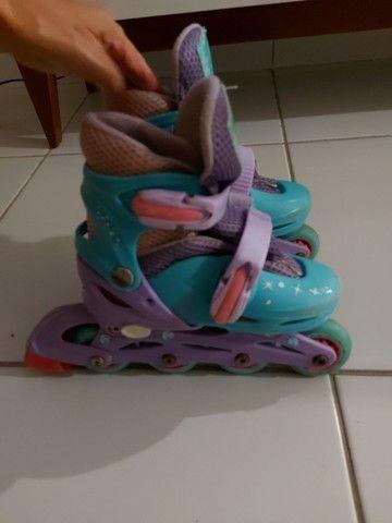 Patins roller - Foto 5