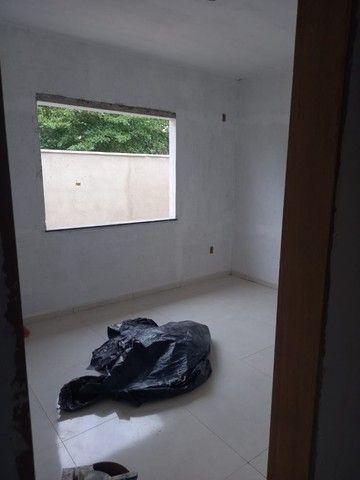 Casa de 1ª locação para venda com 3 quartos, suíte, garagem em Itaipuaçu - Maricá - Foto 5