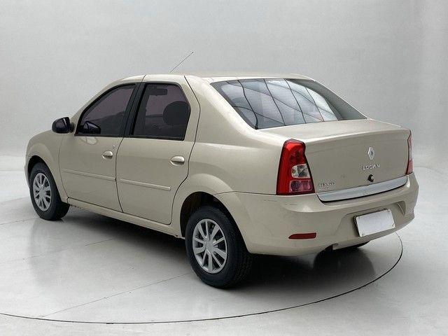Renault LOGAN LOGAN Expression Flex 1.0 12V 4p - Foto 5