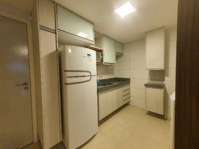 Espetacular 1 quartos Casa Caiada - Olinda - JAM - todo mobiliado, 42m². - Foto 8