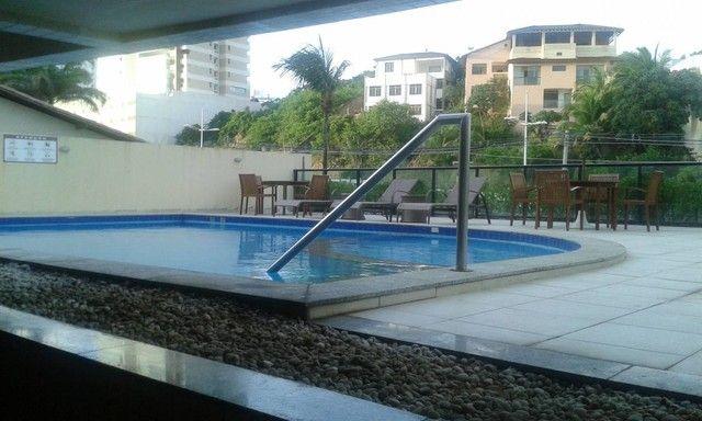 2 quartos, 3 sanitários, varanda, 1 garagem, aluguel+cond+IPTU= R$ 2.377,00 - Foto 8