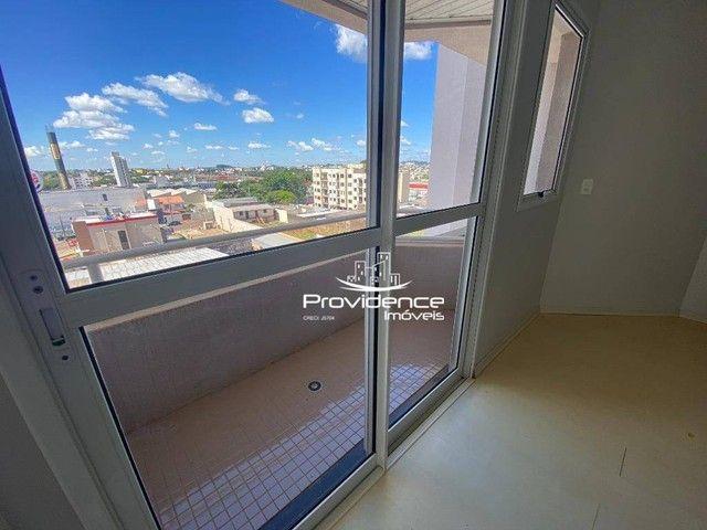 Apartamento com 3 dormitórios para alugar, 61 m² por R$ 1.250,00/mês - Centro - Cascavel/P - Foto 16