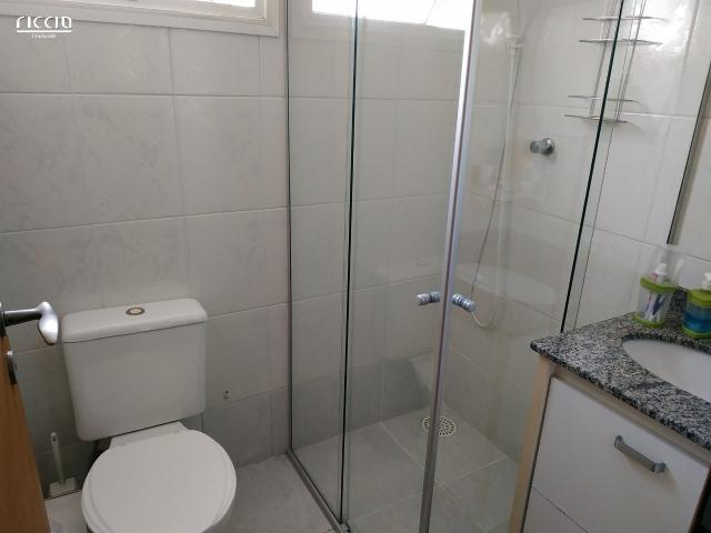 Apartamento à venda com 2 dormitórios em Parque industrial, São josé dos campos cod:RI4118 - Foto 12