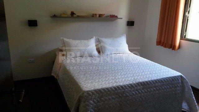 Casa à venda com 3 dormitórios em Vila cristina, Piracicaba cod:V132206 - Foto 20