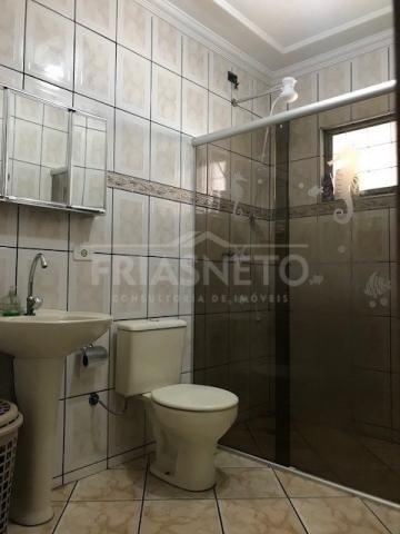 Casa à venda com 3 dormitórios em Pompeia, Piracicaba cod:V133673 - Foto 8