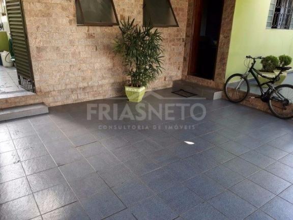 Casa à venda com 3 dormitórios em Vila cristina, Piracicaba cod:V132206 - Foto 2