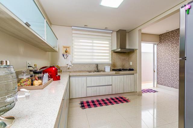 Casa à venda com 3 dormitórios em Vila rezende, Piracicaba cod:V136726 - Foto 19