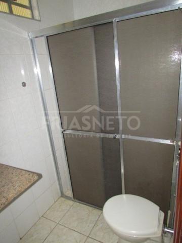 Casa à venda com 3 dormitórios em Santa terezinha, Piracicaba cod:V47020 - Foto 11