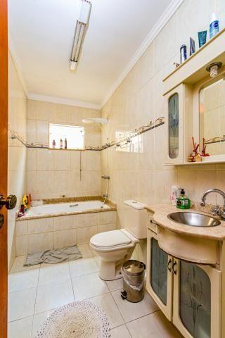 Casa à venda com 3 dormitórios em Jardim monumento, Piracicaba cod:V137079 - Foto 8
