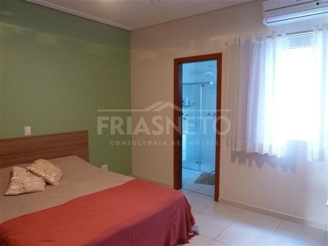 Casa à venda com 3 dormitórios em Panorama, Piracicaba cod:V88295 - Foto 20
