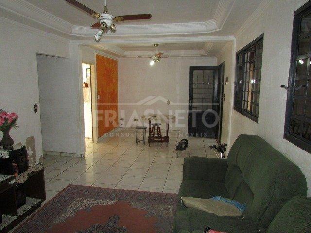 Casa à venda com 3 dormitórios em Algodoal, Piracicaba cod:V133016 - Foto 4