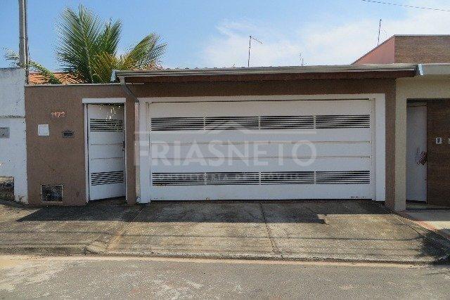 Casa à venda com 3 dormitórios em Serra verde, Piracicaba cod:V84749