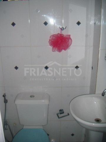 Casa à venda com 3 dormitórios em Alto, Piracicaba cod:V130772 - Foto 6