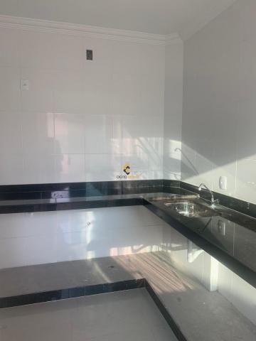 Apartamento à venda com 3 dormitórios em Santa rosa, Belo horizonte cod:4004 - Foto 6