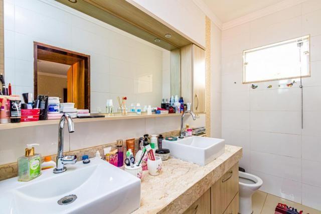 Casa à venda com 3 dormitórios em Jardim monumento, Piracicaba cod:V137079 - Foto 11