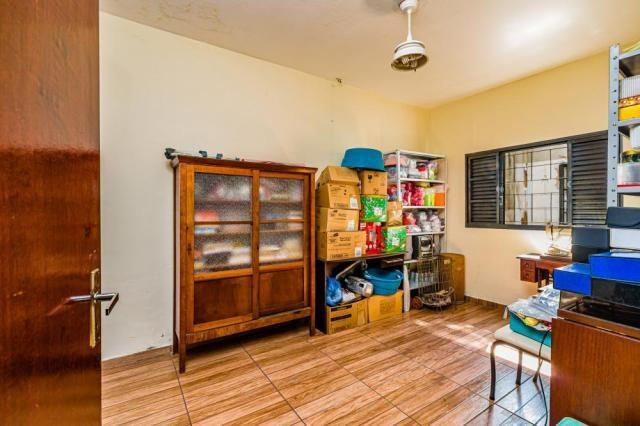 Casa à venda com 3 dormitórios em Vila rezende, Piracicaba cod:V86492 - Foto 5