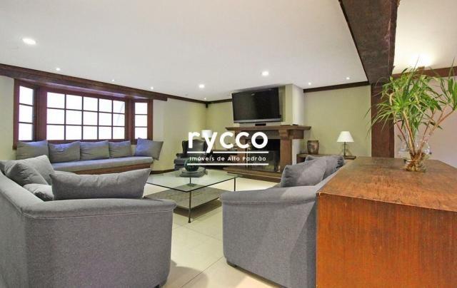 Linda casa, com 385m² privativos, bairro Boa vista. - Foto 7
