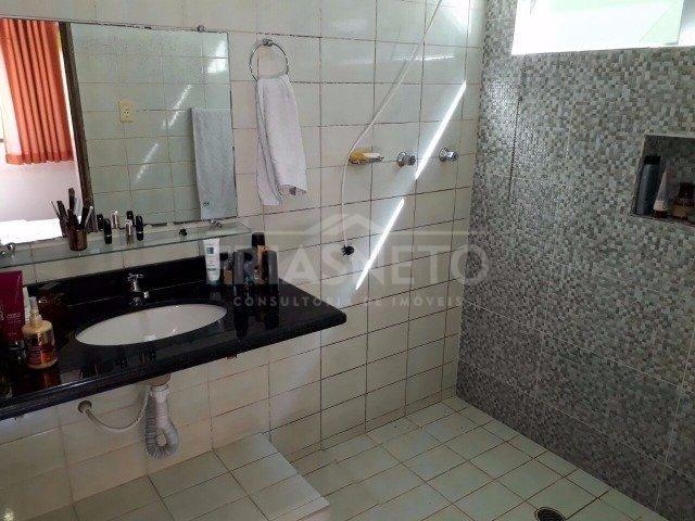 Casa à venda com 3 dormitórios em Vila cristina, Piracicaba cod:V132206 - Foto 12