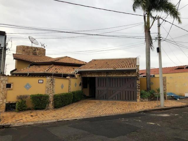 Casa à venda com 3 dormitórios em Jardim santa silvia, Piracicaba cod:V139051 - Foto 17