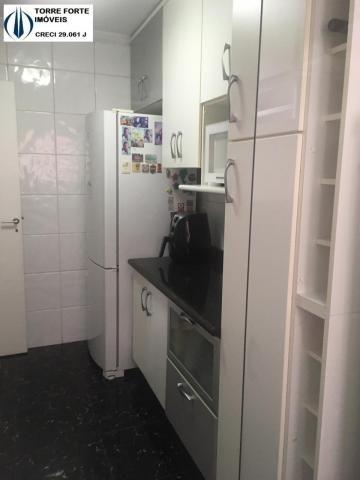 Apartamento com 3 dormitórios no Tatuapé - Foto 8