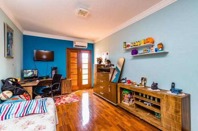 Casa à venda com 3 dormitórios em Jardim monumento, Piracicaba cod:V137079 - Foto 6