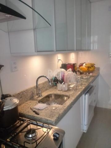Apartamento à venda com 2 dormitórios em Jardim leopoldina, Porto alegre cod:HT493 - Foto 8