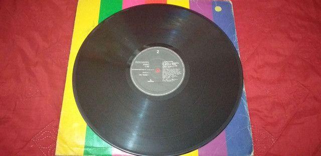 Promoção LPs Rock puro o Lote ou A unidade R$130,00 - Foto 2