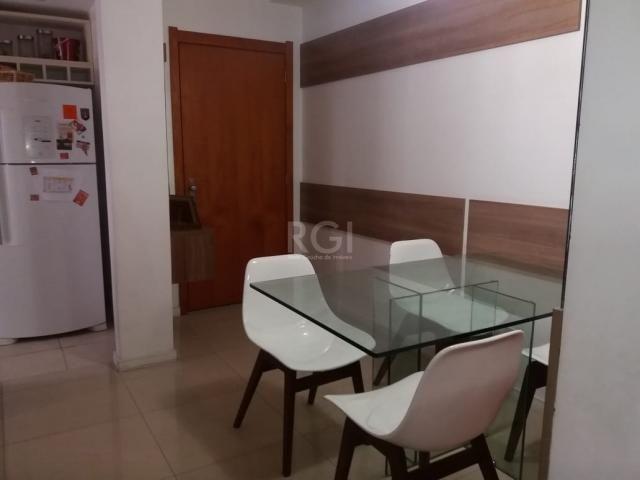 Apartamento à venda com 2 dormitórios em Jardim carvalho, Porto alegre cod:OT7887 - Foto 11