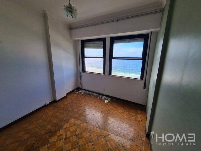 Apartamento com 1 dormitório à venda, 50 m² por R$ 1.200.000,00 - Copacabana - Rio de Jane - Foto 8