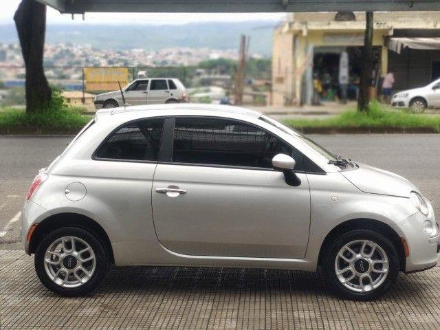 Fiat 500 1.4 Cult 2012 - Foto 5