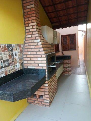 Casa em Parnaíba, bairro Dirceu Arcoverde - Foto 13