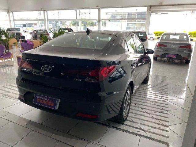 Hyundai HB20S 1.0 Evolution Turbo (Aut) (Flex) - Foto 14
