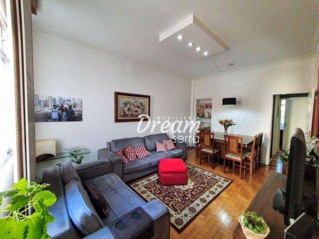 Apartamento com 3 dormitórios à venda, 70 m² por R$ 340.000,00 - Alto - Teresópolis/RJ - Foto 3
