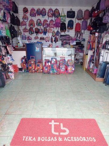 Passando loja com tudo dentro ponto alugado - Foto 2