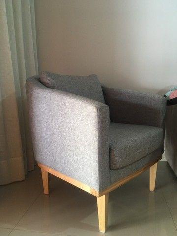 Poltrona/Cadeira para sala - Foto 2