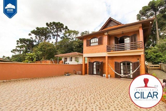 Casa para alugar com 4 dormitórios em Augusta, Curitiba cod:07541.001 - Foto 3