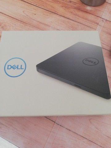 Dell External USB Slim dvd+/rw Optical Drive DW 316