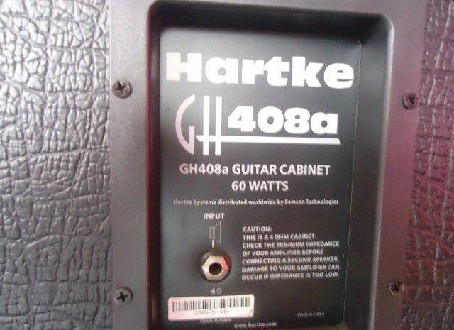 Gabinete Hartke 4x8 - Foto 2