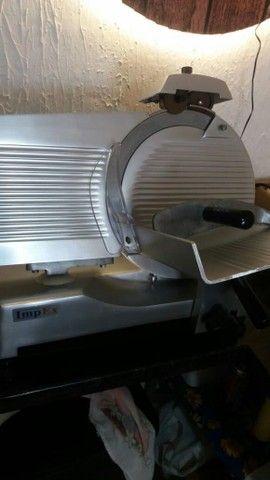 Fatiador  de frios 300mm - Foto 2